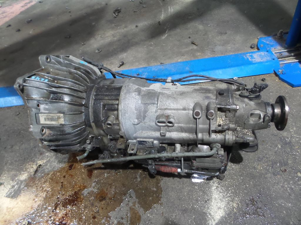 Bmw 3 Series Trans  Gearbox Auto  Petrol  1 8  318i  M40