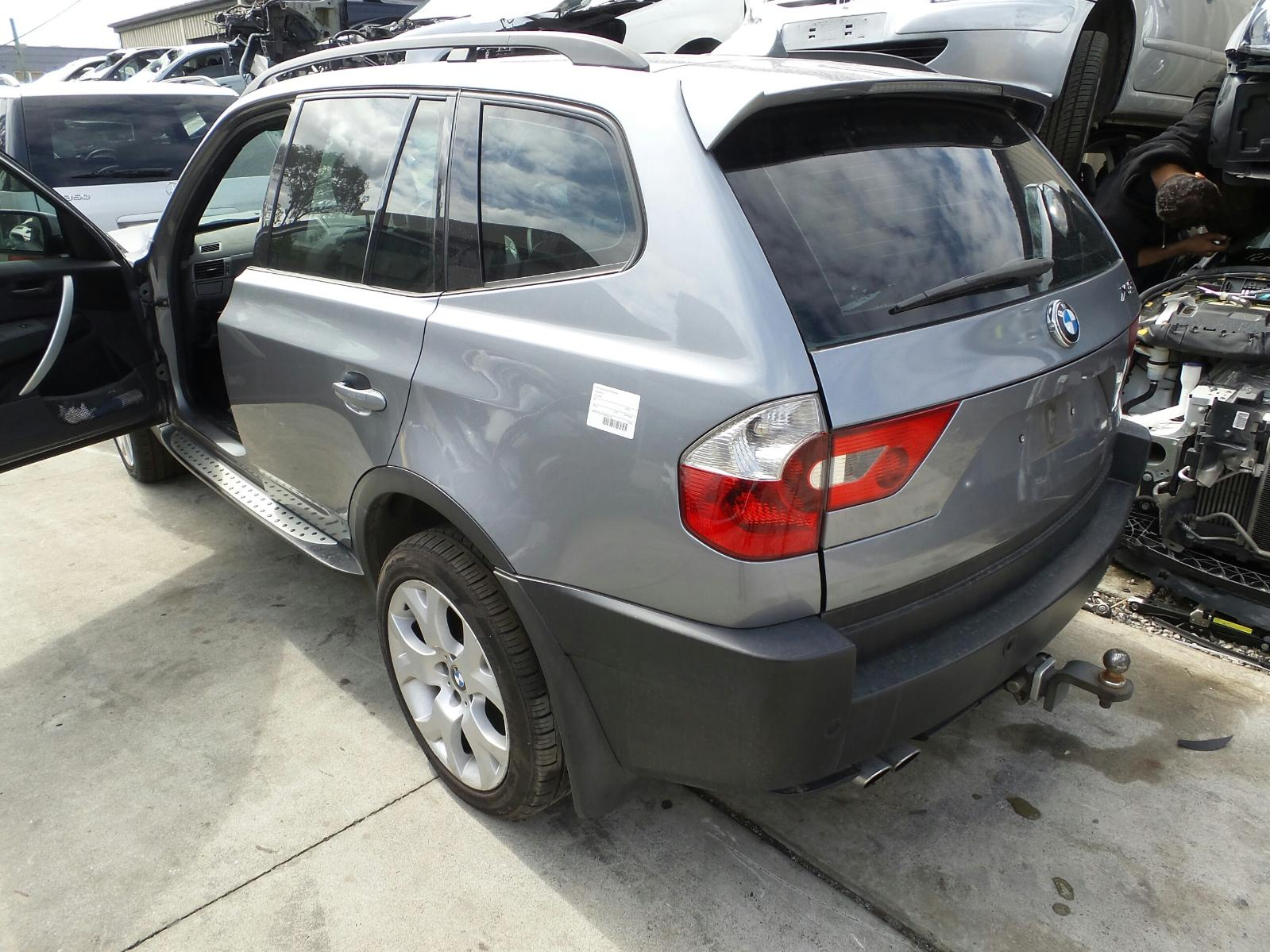 Bmw x3 parts for sale - We Are Currently Wrecking Dismantling This Vehicle Please Call Us For Any Parts Not Listed On Ebay Thanks